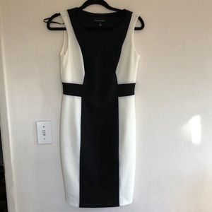 Cynthia Rowley bodycon dress